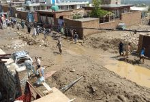 Photo of Afghanistan flooding: At least 100 people killed and hundreds of homes destroyed