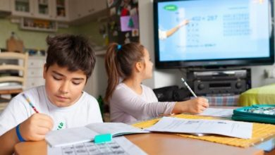 Photo of UNICEF: A third of world's children missed remote learning
