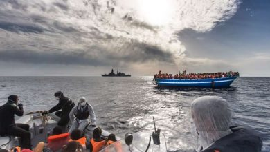 Photo of Lack of EU unity on asylum keeps refugees at the margins