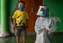 Photo of COVID-19 illustrates 'woefully under prepared' world – UN health chief