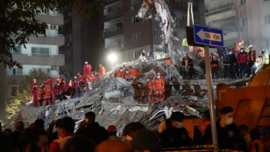 Photo of PRAYERS FOR MIRACLE IN IZMIR! DEATH TOLL RISES TO 85