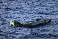 Photo of 100 people drown in Mediterranean Sea while trying to escape Libya