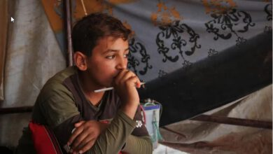 Photo of NUMBER OF OUT OF SCHOOL CHILDREN DOUBLES IN NORTHERN SYRIA AS CORONAVIRUS, POVERTY TAKE THEIR TOLL