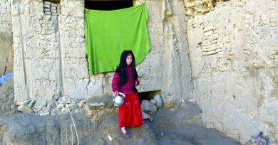 Photo of AFGHAN CHILDREN NEED LIFE-SAVING HELP
