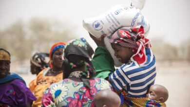 Photo of EU FUNDS FIGHT HUNGER, BUILD RESILIENCE IN NIGER
