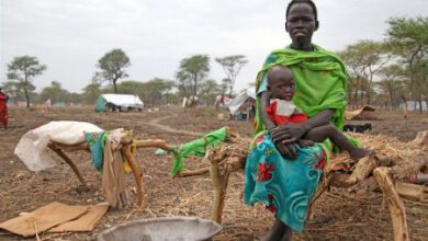 Photo of FAMINE RISK IN MULTIPLE SOUTH SUDAN COUNTIES