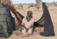 Photo of OVER 100,000 DISPLACED BY RESURGENCE OF VIOLENCE IN SUDAN