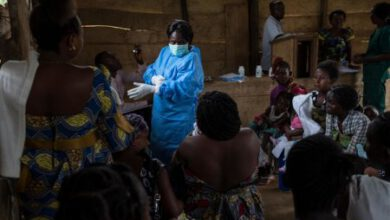 Photo of RESURGENCE OF EBOLA IN DEMOCRATIC REPUBLIC OF THE CONGO