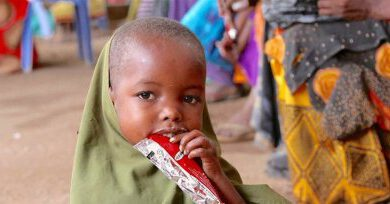 Photo of UP TO 2.7 MILLION PEOPLE FACE ACUTE FOOD INSECURITY CRISIS