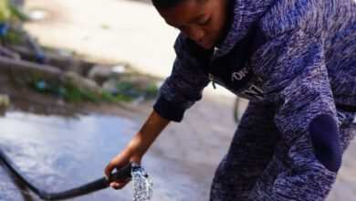 Photo of WATER SCARCITY IN LIBYA