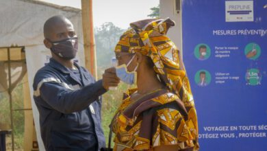 Photo of WORK STARTED TO STOP THE RESURGENCE OF EBOLA IN GUINEA