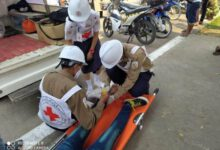 Photo of RED CROSS AND RED CRESCENT SOCIETIES URGE PROTECTION IN MYANMAR