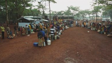 Photo of RIGHTS VIOLATIONS AGAINST BURUNDI REFUGEES REACHED HIGH LEVEL