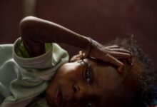 Photo of INCREASED RISKS HIT HIGHEST LEVELS FOR CHILDREN IN THE CENTRAL AFRICAN REPUBLIC SINCE 2014