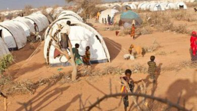 Photo of COULD CLOSE THE CAMPS SOLVE KENYA'S REFUGEE PROBLEM?