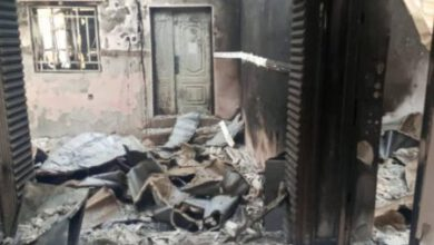 Photo of INTERNATIONAL AID FACILITIES ATTACKED AGAIN IN NORTHEAST NIGERIA
