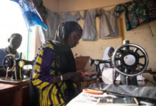Photo of COVID-19 DEEPLY AFFECTED WOMEN'S ECONOMIC LIFE