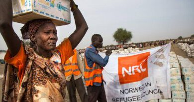 Photo of VIOLENCE WILL AFFECT DEEPLY BREAD SUPPLY IN SOUTH SUDAN