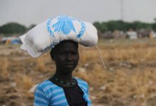 Photo of WILL FOOD AID TO SOUTH SUDAN DECREASE?