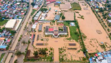 Photo of TIMOR-LESTE FACES WORST FLOOD DISASTER IN HISTORY