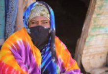 Photo of WOMEN'S STRUGGLE TO SURVIVE IN YEMEN