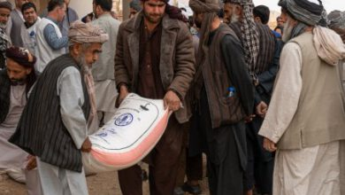 Photo of ONE IN THREE AFGHANS EXPERIENCE ACUTE FOOD INSECURITY