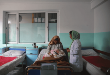 Photo of WOMEN CANNOT BENEFIT FROM HEALTHCARE SERVICES IN AFGHANISTAN