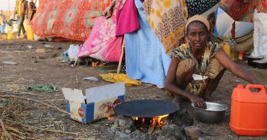 Photo of MORE THAN 5 MILLION PEOPLE FACE HUNGER IN ETHIOPIA