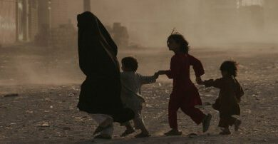 Photo of Human rights abuses in Afghan communities most affected by military offensive