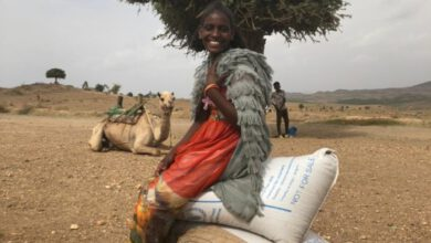 Photo of WFP RESUMES OPERATIONS TO REACH 2 MILLION PEOPLE WITH EMERGENCY FOOD ASSISTANCE IN TIGRAY