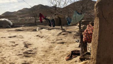 Photo of Drought crisis in Afghanistan intensifies risk of displacement