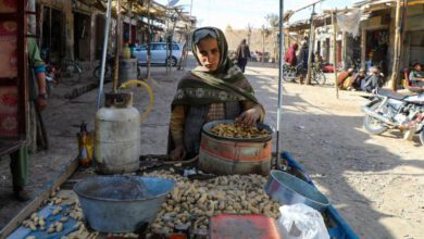 Photo of Funding shortfall amid deepening humanitarian crisis in Afghanistan