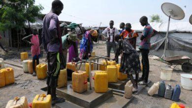 Photo of Hepatitis E cases on the rise in South Sudan's Bentiu camp