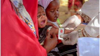 Photo of Millions of people face starvation and disease in Somalia