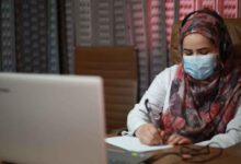 Photo of Despite challenges, midwives continue to work in Afghanistan
