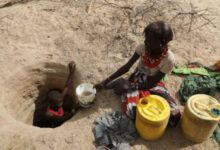 Photo of Millions of people are struggling with hunger in Kenya