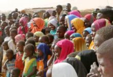 Photo of Refugee crisis escalates in Sudan