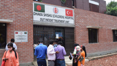Photo of Bangladeshi children will now be able to receive better healthcare