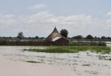 Photo of Thousands of people lost their homes due to climate change in South Sudan