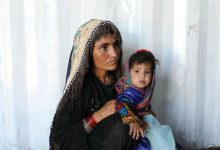 Photo of Half of Afghanistan's population cannot meet their humanitarian needs